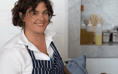 Renee Erickson – Seattle's Seafood Maven