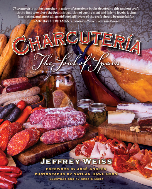 jeffrey weiss charcuteria