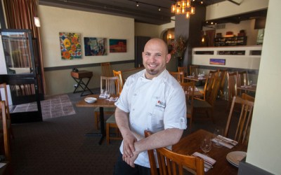 Charcuteria Author and Chef Jeffrey Weiss