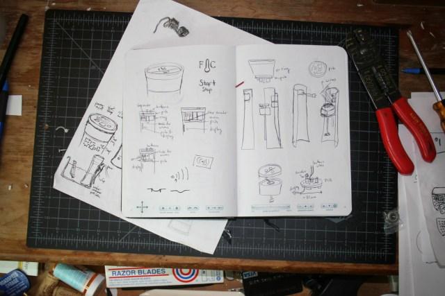sansaire-design-notebook