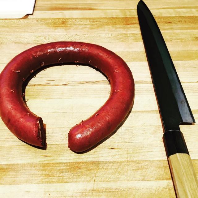 edouardo-jordan-salare-sausage
