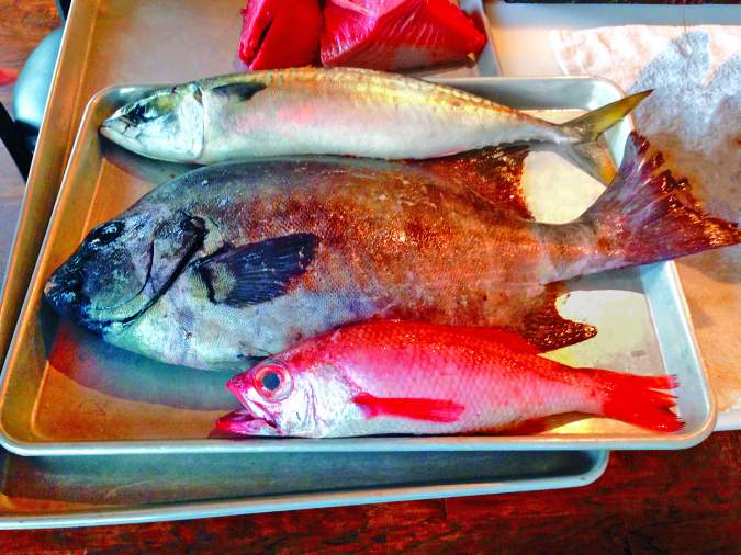 Shiro's – Seattle's Classic Sushi Restaurant