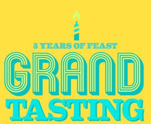 Feast Portland – An Endurance Test