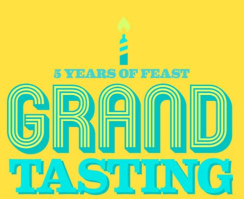 Feast Portland – An Endurance Test
