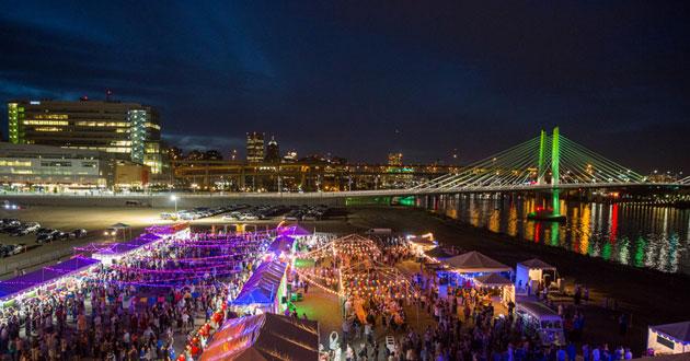 Feast 2017 – Portland's Greatest Food Festival