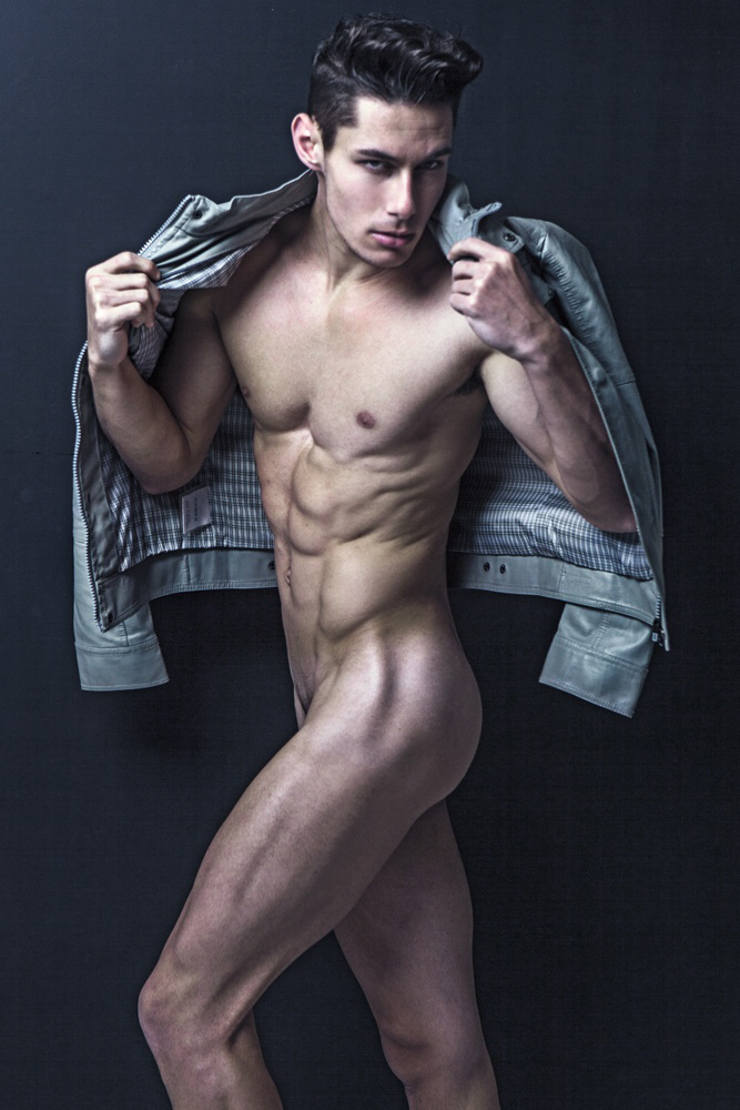 NEW HOT SENSATION EVERTON STEDILE BY MURILO POZZI