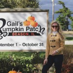 Heart to Heart | Post 2 | Gail's Pumpkin Patch + 5 Things