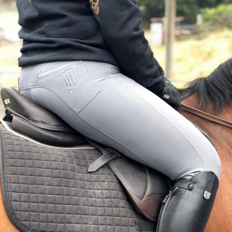 Eq Athletica Manoonies Breeches Review