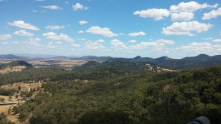 more view from moonbi lookout