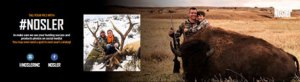 The Huntin' Daddy - Nosler 2019 Catalog - Interior Pages