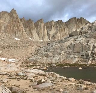 Mount Whitney Hike