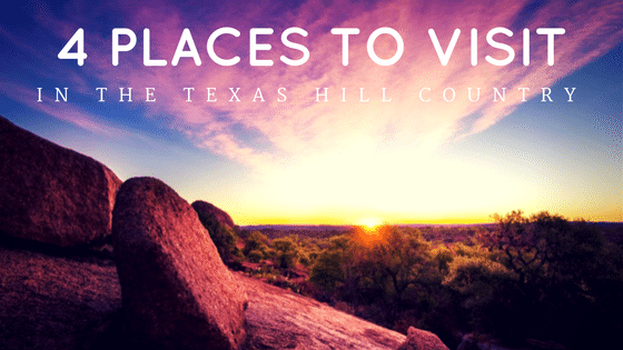 Things To Do In Texas Hill Country  4 Places You Must Visit best place to visit in texas hill country