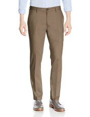 trendy men's slim fit chino