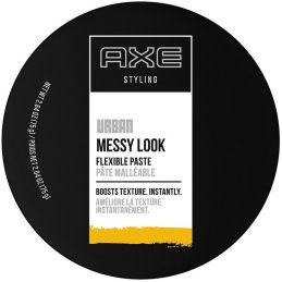 AXE Messy Look Hair Paste Flexible 2019