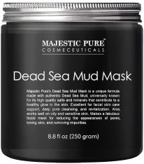 Majestic Pure Dead Sea Mud Facial Mask