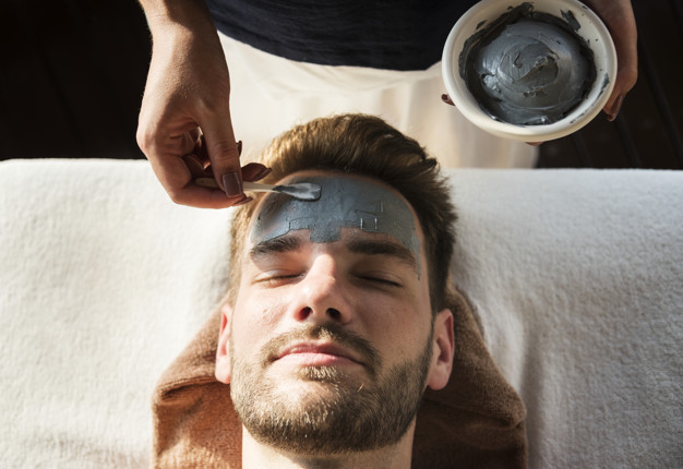 Top 10 facial masks for men of every skin type