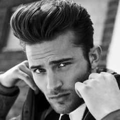 Classic-Pompadour-For-Men-Hairstyle