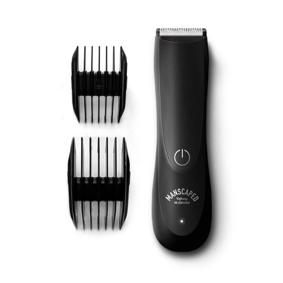 Lawn Mower 2.0 by Manscaped Body Hair Trimmer Gadget