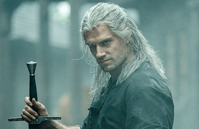 Henry Cavill's Workout Routine For The Witcher Web Series