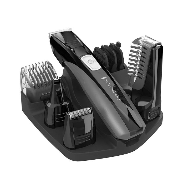 Remington PG525 Body Groomer Kit With Nose & Ear Hair Trimmer