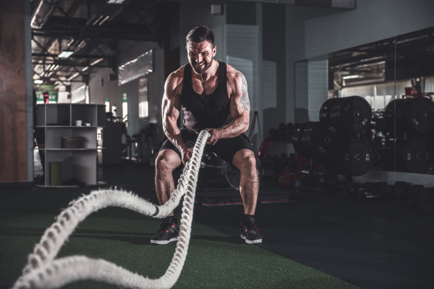 Best HIIT Workouts for Fat Loss and Muscle Gain