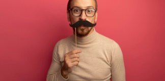 Best Tips to Grow A Sexy Mustache Fast and Naturally