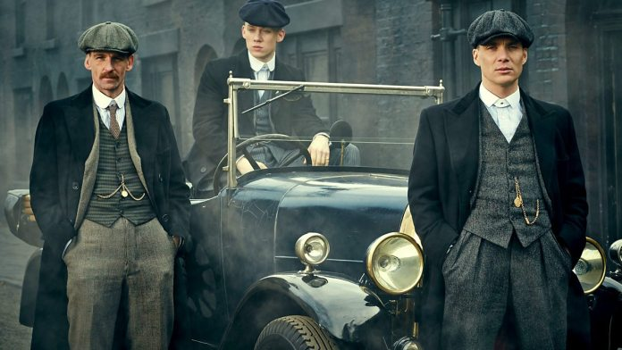 20 Most Trending Men's Style Trends From 1920s