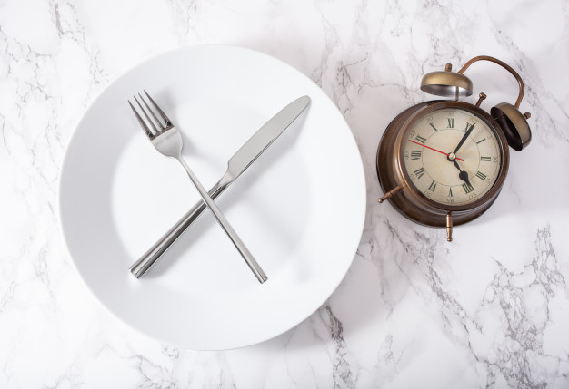 The Best Intermittent Fasting Guide On The Internet