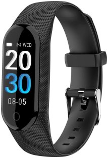 LCW Fitness Tracker, Activity Tracker Smart Watch