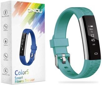 ONIOU Kids Fitness Tracker Watch,