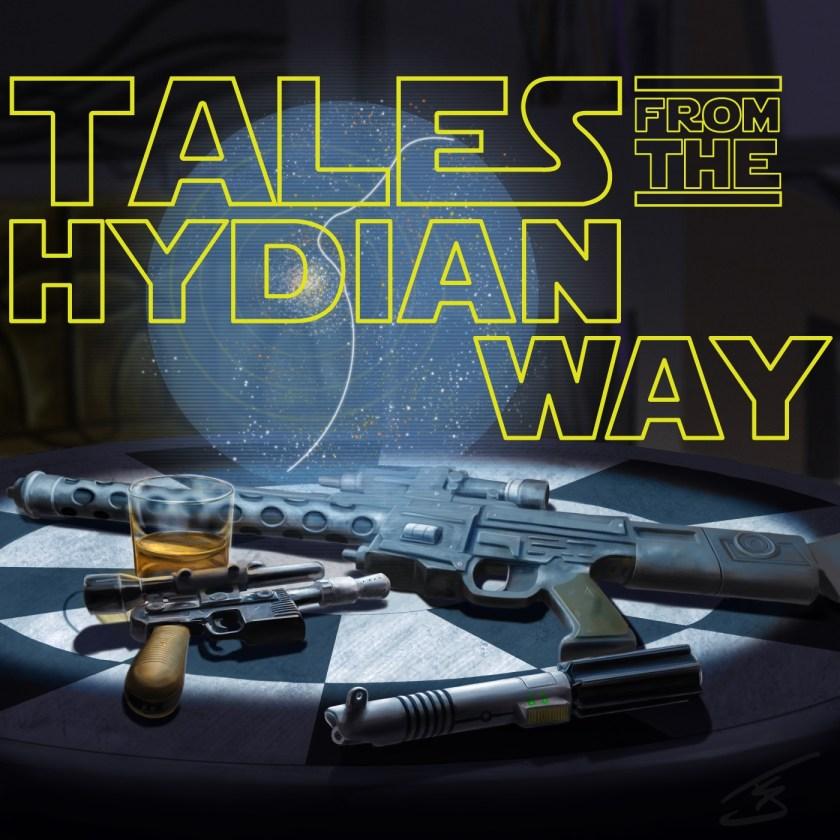 Hydian Way Fillless