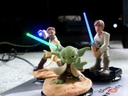 Disney Infinity 3.0 Limited ed star wars