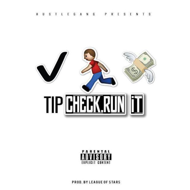 TIP-Check-Run-it-single-cover-art