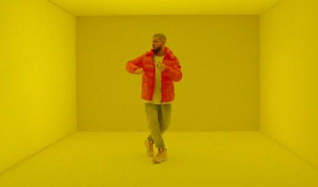Drake-hotline-bling-video