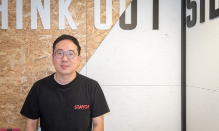 Incentivizing Fandom: STAYGE Helps Artists by Rewarding Fans for Their Passion