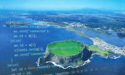 Korean Blockchain is developing in Jeju Island
