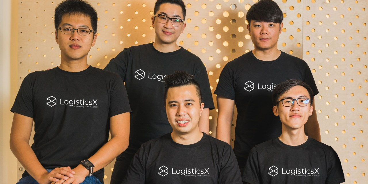 LogisticsX Aims to Take the Wait out of Parcel Delivery