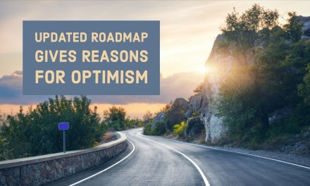 Updated Roadmap Gives ICON Community Reasons for Optimism