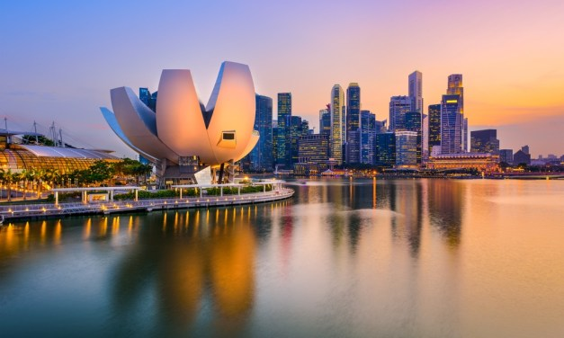 An Inside Look into ICON's Singapore Launchpad