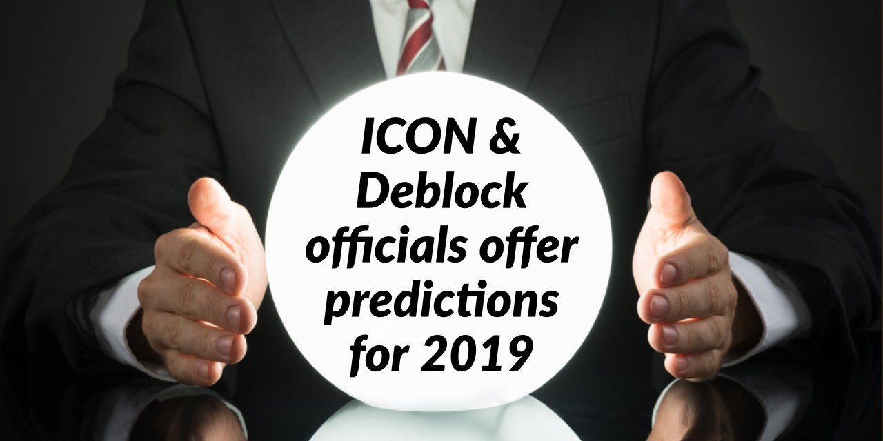 2019: A Year of Development and Differentiation