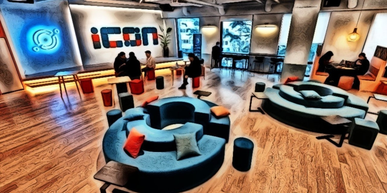 [Video Tour] ICON's New Office Leaves Plenty of Room to Expand
