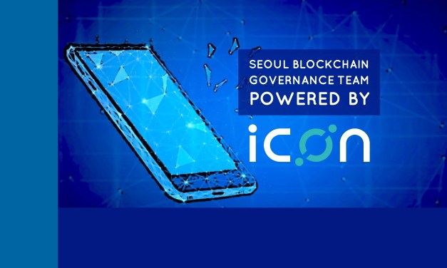 Seoul Government Issues Appointment Letters Using ICON Public Chain
