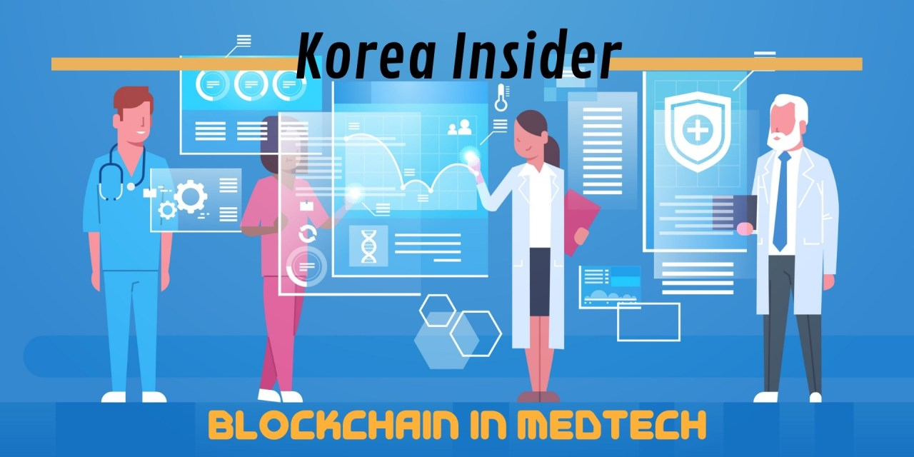 Doctor Blockchain
