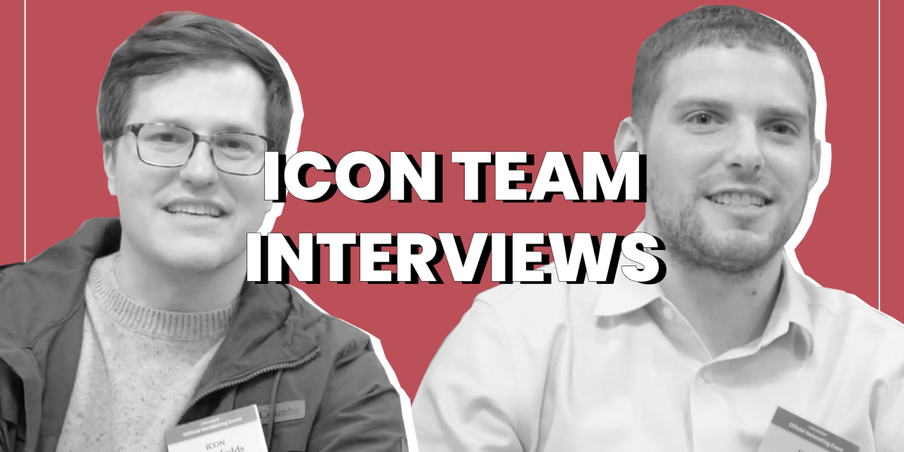ICON Team Interview: On Community Relations and ICX_Station
