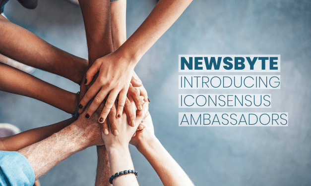Announcing ICONSENSUS Ambassadors