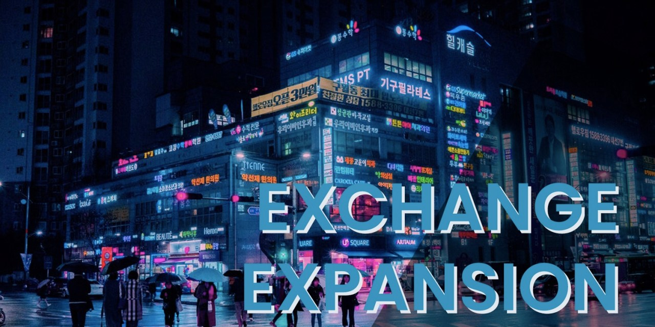 Why Korea is a Prime Market for Crypto Exchanges
