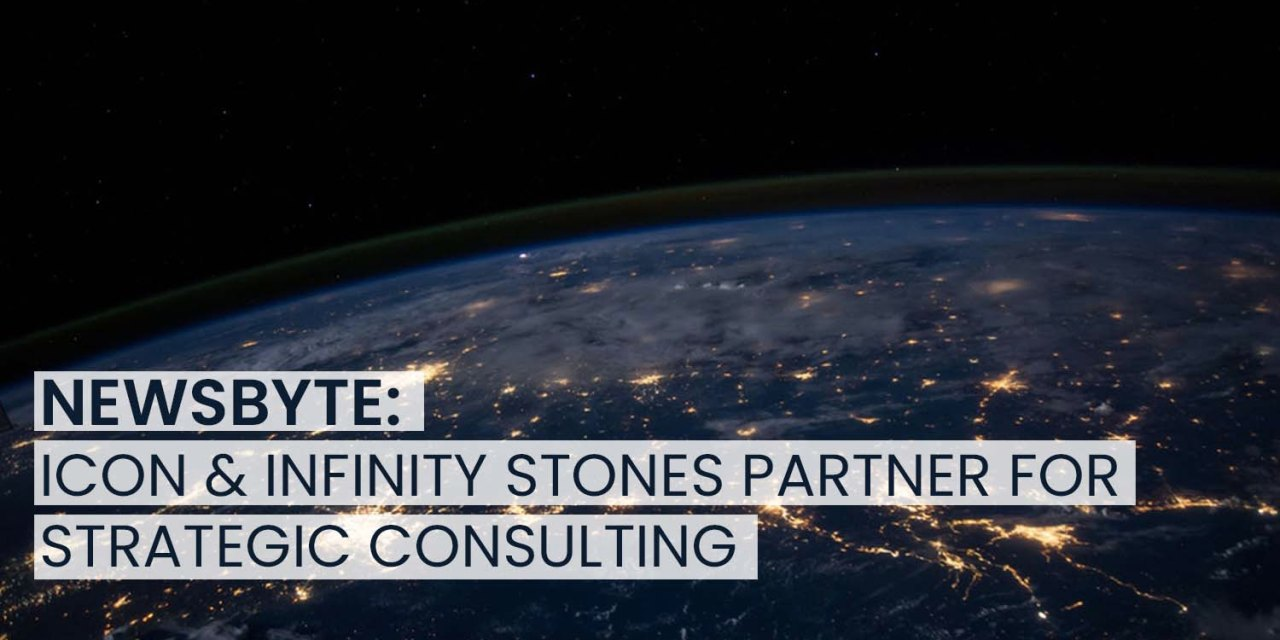 ICON and Infinity Stones Partner for Strategic Consulting
