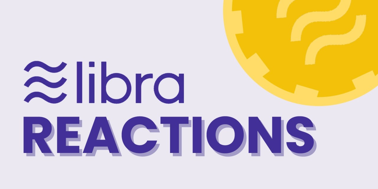 Korea Reacts to Libra
