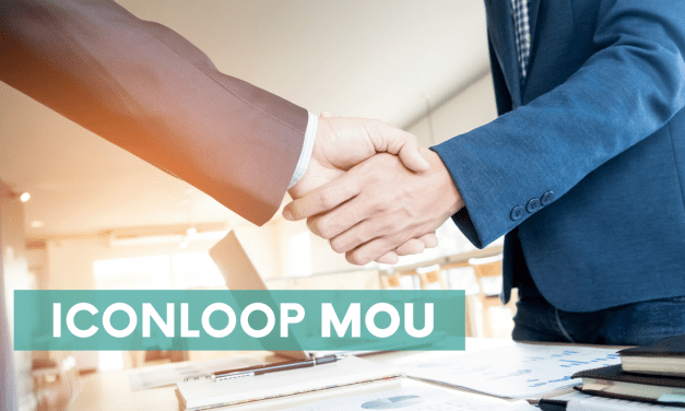 ICONLOOP Signs MOU #12 to Improve Productivity in the Industrial World