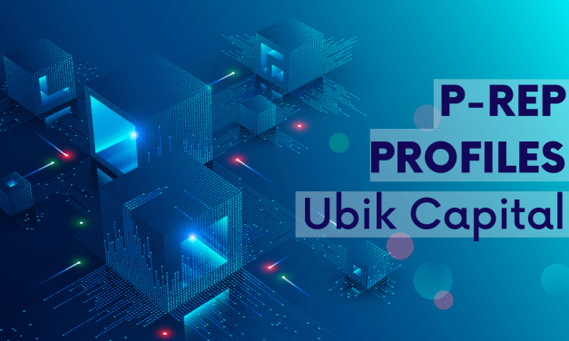 Non-Profit Candidate Ubik Capital to Reward Staking